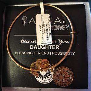 Daughter Bracelets